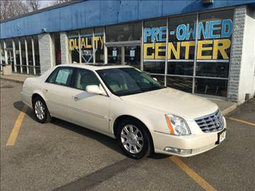 2009 Cadillac DTS for sale in Rutherford, NJ