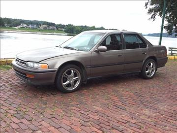 1992 Honda Accord for sale in Marietta, OH