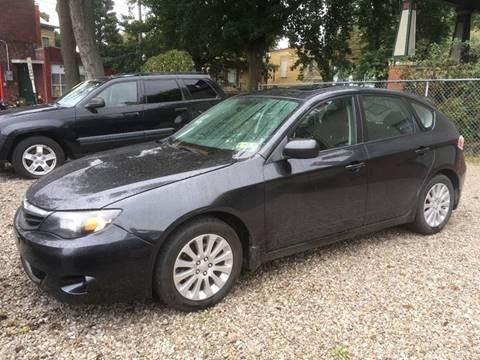 2010 Subaru Impreza for sale in Marietta, OH