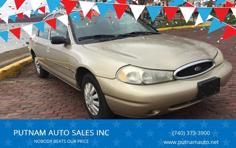 used ford contour for sale carsforsale com®