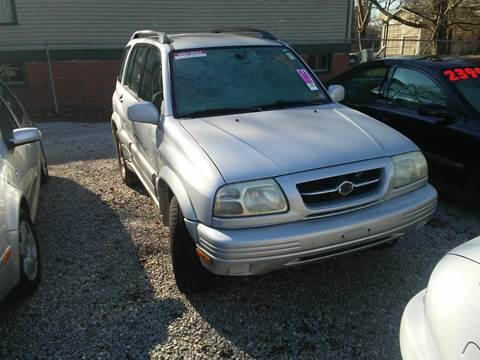 2000 Suzuki Grand Vitara for sale in Marietta, OH