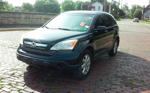 2009 Honda CR-V for sale in Marietta, OH