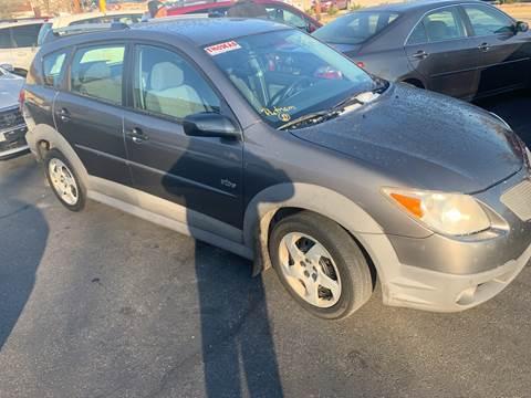 2007 Pontiac Vibe for sale in Marietta, OH