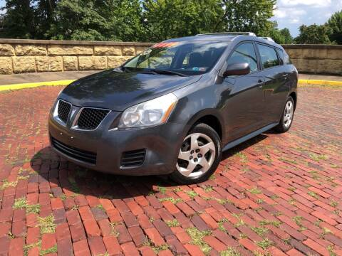 2010 Pontiac Vibe for sale at PUTNAM AUTO SALES INC in Marietta OH