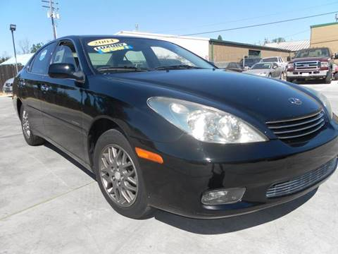 2004 Lexus ES 330 for sale in Sacramento, CA