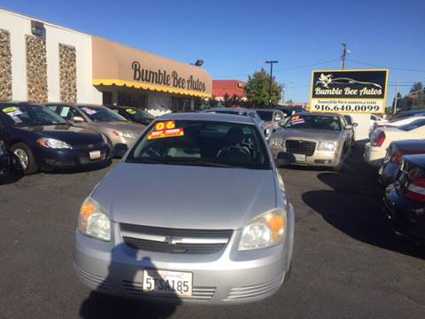 2006 Chevrolet Cobalt for sale in Sacramento, CA