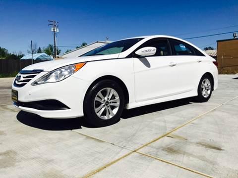 2014 Hyundai Sonata for sale in Sacramento, CA