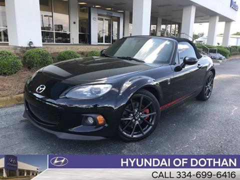 2013 Mazda MX-5 Miata For Sale in Corpus Christi, TX - Carsforsale.com