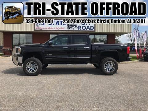 2015 GMC Sierra 1500 for sale at Mike Schmitz Automotive Group - Tri-Stateoffroad.net in Dothan AL