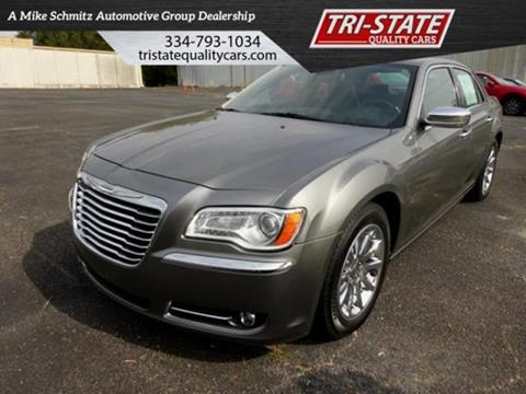 2012 Chrysler 300 for sale at Mike Schmitz Automotive Group - Tristate Quality Cars in Dothan AL