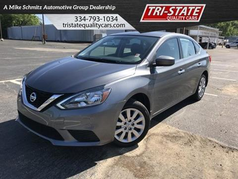 2017 Nissan Sentra for sale at Mike Schmitz Automotive Group - Tristate Quality Cars in Dothan AL