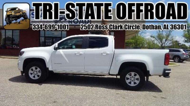 2017 Chevrolet Colorado for sale at Mike Schmitz Automotive Group - Tri-Stateoffroad.net in Dothan AL
