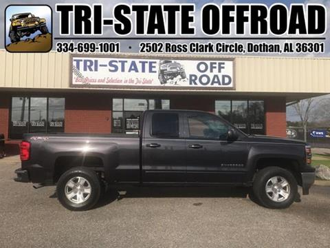 2015 Chevrolet Silverado 1500 for sale at Mike Schmitz Automotive Group - Tri-Stateoffroad.net in Dothan AL