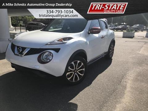 2015 Nissan JUKE for sale at Mike Schmitz Automotive Group - Tristate Quality Cars in Dothan AL