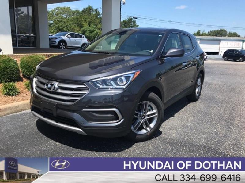 2018 Hyundai Santa Fe Sport 2 4l In Dothan Al Mike Schmitz