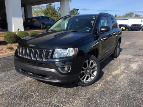 2016 Jeep Compass for sale in Dothan, AL