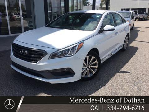 2015 Hyundai Sonata for sale in Dothan, AL