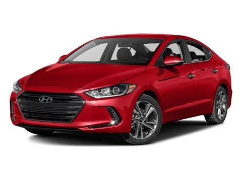 2017 Hyundai Elantra for sale in Dothan, AL