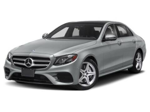 2019 Mercedes-Benz E-Class for sale at Mike Schmitz Automotive Group in Dothan AL