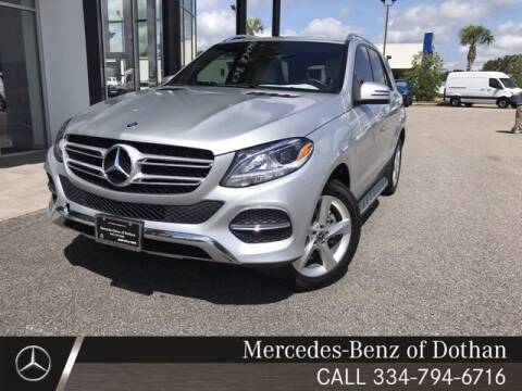2017 Mercedes-Benz GLE for sale at Mike Schmitz Automotive Group in Dothan AL