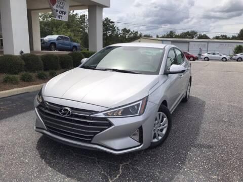 2019 Hyundai Elantra for sale at Mike Schmitz Automotive Group in Dothan AL