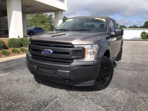 2020 Ford F-150 for sale at Mike Schmitz Automotive Group in Dothan AL