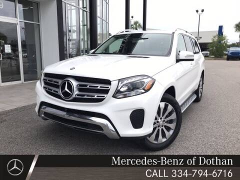 2017 Mercedes-Benz GLS for sale at Mike Schmitz Automotive Group in Dothan AL