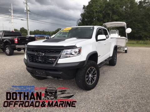 2018 Chevrolet Colorado for sale at Mike Schmitz Automotive Group in Dothan AL