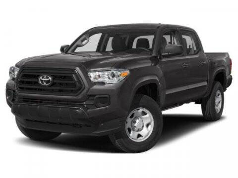 2020 Toyota Tacoma for sale at Mike Schmitz Automotive Group in Dothan AL
