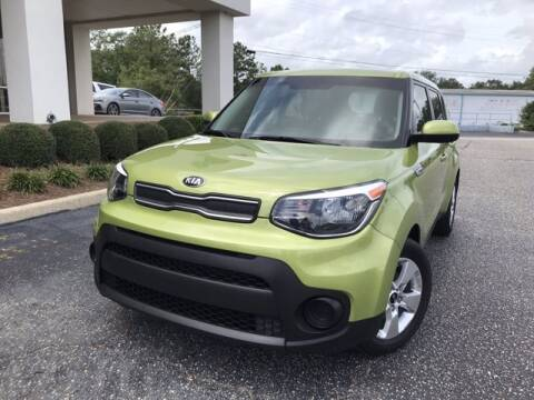 2017 Kia Soul for sale at Mike Schmitz Automotive Group in Dothan AL