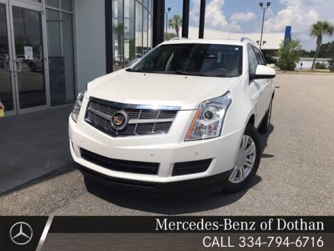 2012 Cadillac SRX for sale at Mike Schmitz Automotive Group in Dothan AL