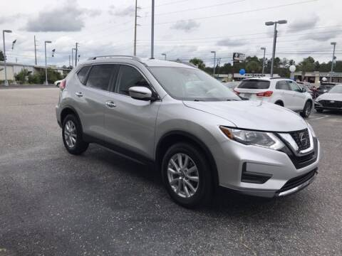 2019 Nissan Rogue for sale at Mike Schmitz Automotive Group in Dothan AL