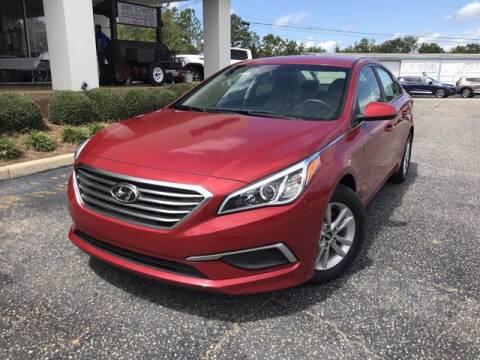 2017 Hyundai Sonata for sale at Mike Schmitz Automotive Group in Dothan AL