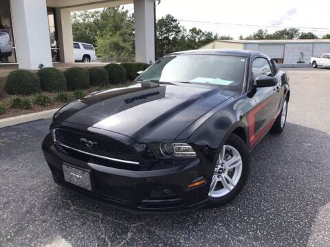 2014 Ford Mustang for sale at Mike Schmitz Automotive Group in Dothan AL