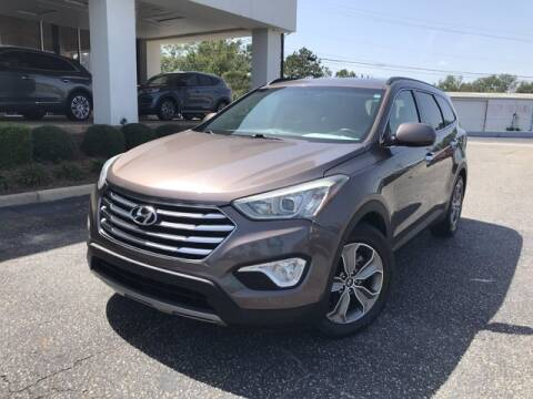 2014 Hyundai Santa Fe for sale at Mike Schmitz Automotive Group in Dothan AL