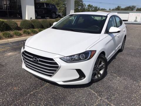 2018 Hyundai Elantra for sale at Mike Schmitz Automotive Group in Dothan AL