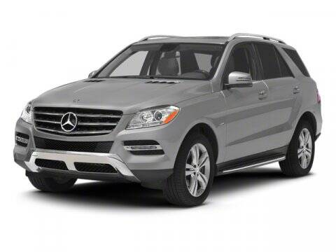 2013 Mercedes-Benz M-Class for sale at Mike Schmitz Automotive Group in Dothan AL