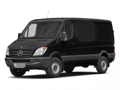 2013 Mercedes-Benz Sprinter Crew for sale at Mike Schmitz Automotive Group in Dothan AL