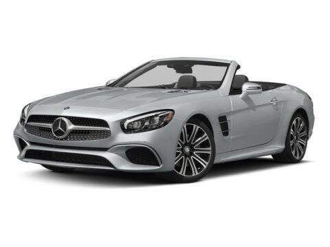 2017 Mercedes-Benz SL-Class for sale at Mike Schmitz Automotive Group in Dothan AL