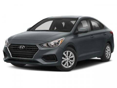 2019 Hyundai Accent for sale at Mike Schmitz Automotive Group in Dothan AL