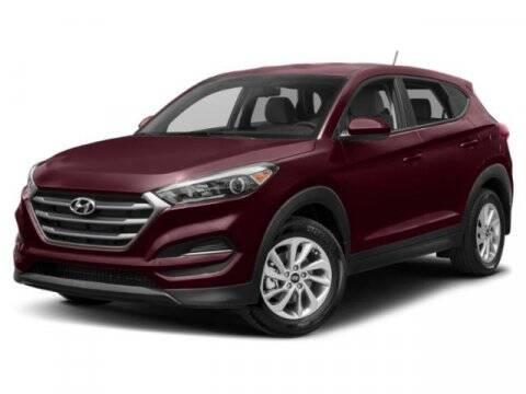 2018 Hyundai Tucson for sale at Mike Schmitz Automotive Group in Dothan AL
