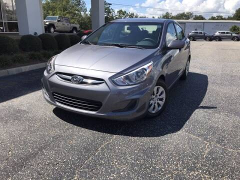 2017 Hyundai Accent for sale at Mike Schmitz Automotive Group in Dothan AL