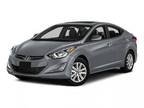 2016 Hyundai Elantra for sale at Mike Schmitz Automotive Group in Dothan AL