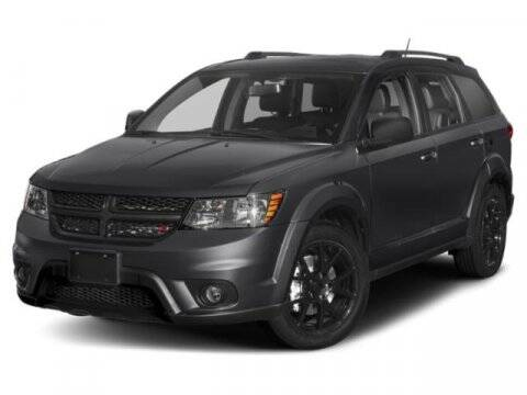 2019 Dodge Journey for sale at Mike Schmitz Automotive Group in Dothan AL