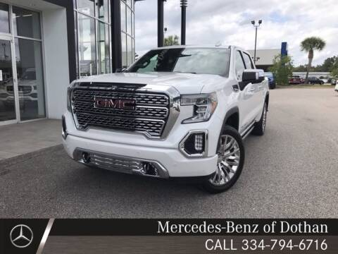 2019 GMC Sierra 1500 for sale at Mike Schmitz Automotive Group in Dothan AL