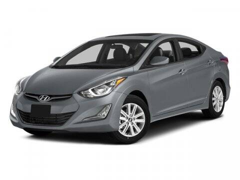 2014 Hyundai Elantra for sale at Mike Schmitz Automotive Group in Dothan AL