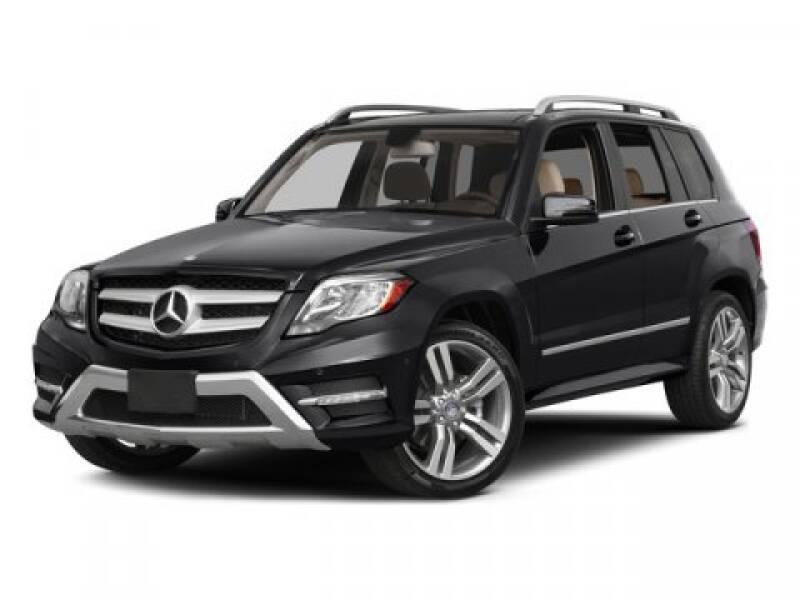 2015 Mercedes-Benz GLK for sale at Mike Schmitz Automotive Group in Dothan AL