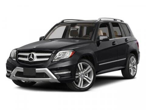 2015 Mercedes-Benz GLK for sale at Mike Schmitz Automotive Group in Dothan AL