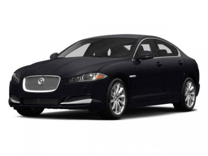 2014 Jaguar XF for sale at Mike Schmitz Automotive Group in Dothan AL