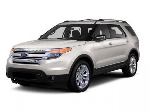 2013 Ford Explorer for sale at Mike Schmitz Automotive Group in Dothan AL